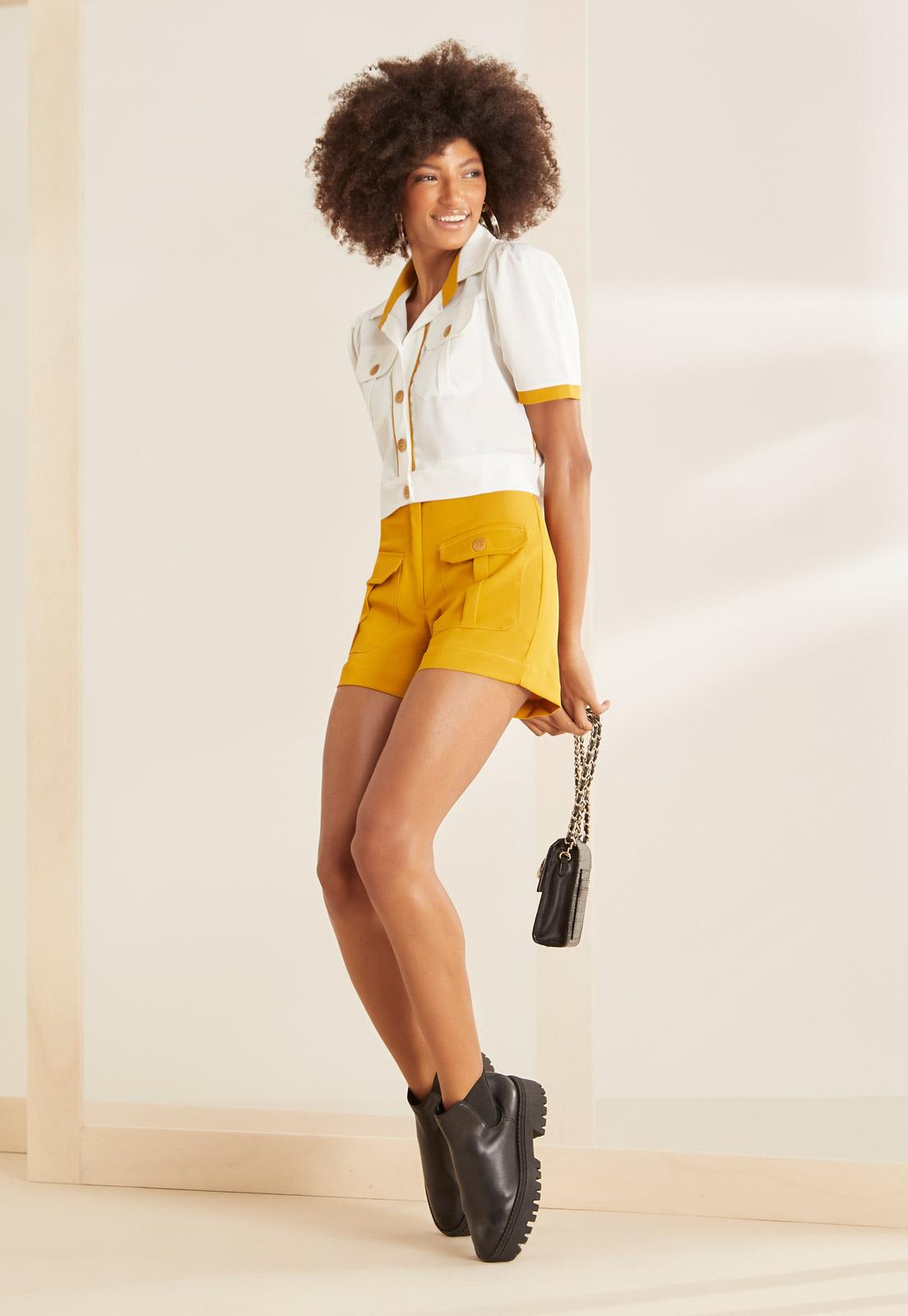 Short Fernanda