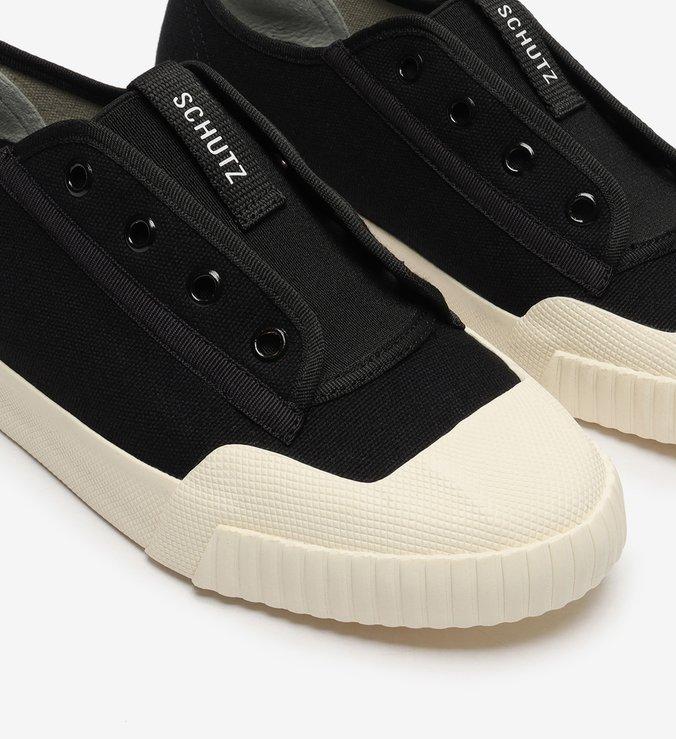 Sneaker Smash Black
