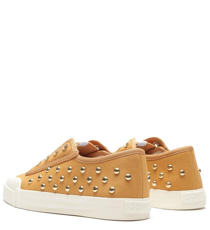Sneaker Smash Studs Caramelo