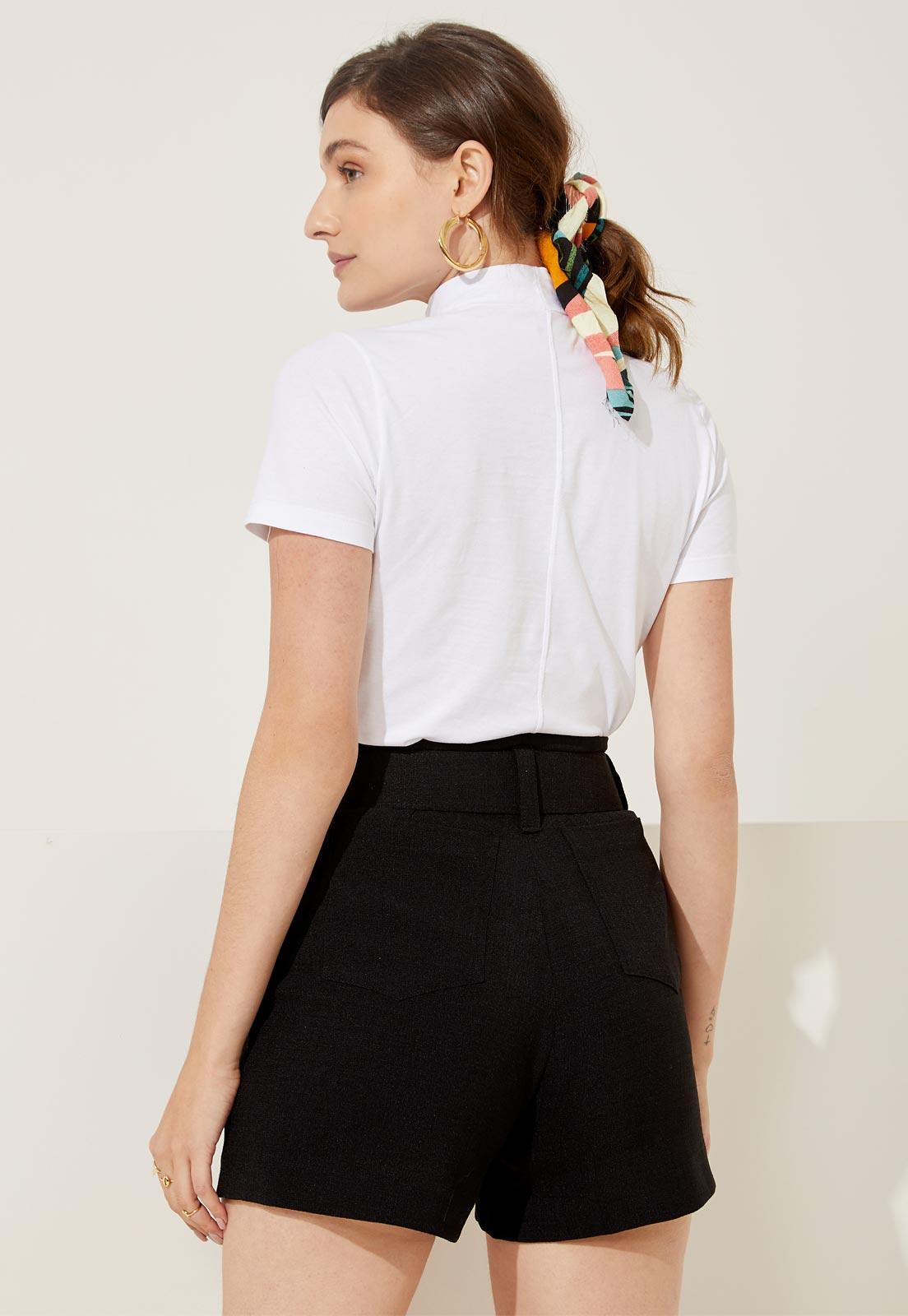 T-shirt Ana Branca