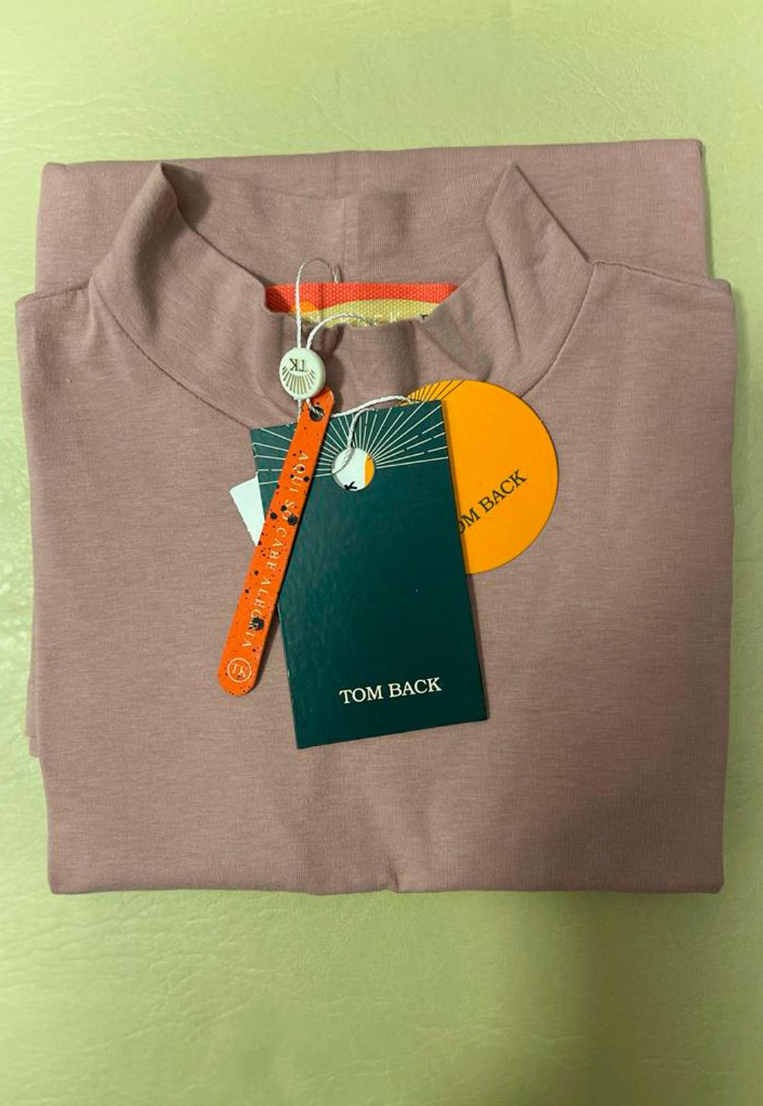 T-shirt Ana Rosa Seco