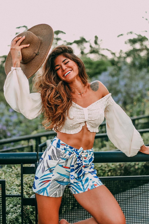 Top Vanessa