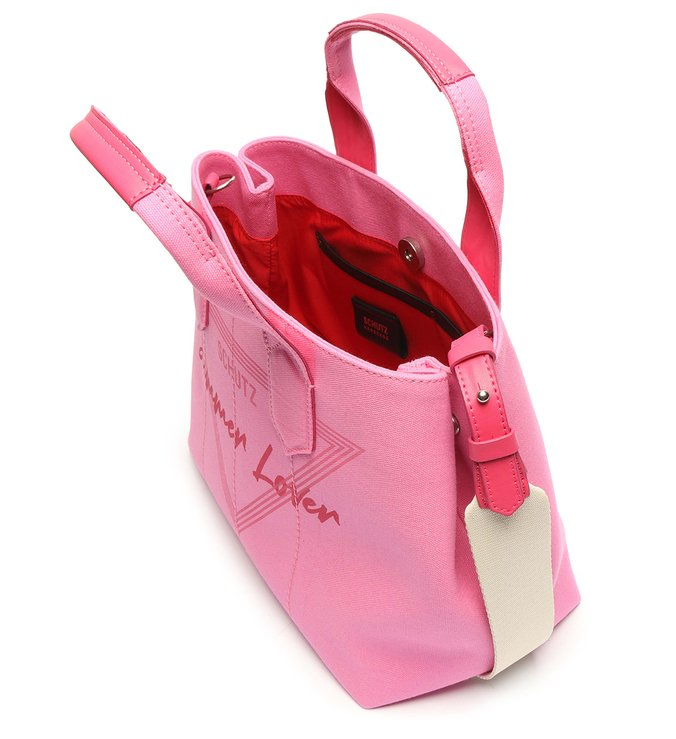 Tote Connie Pink