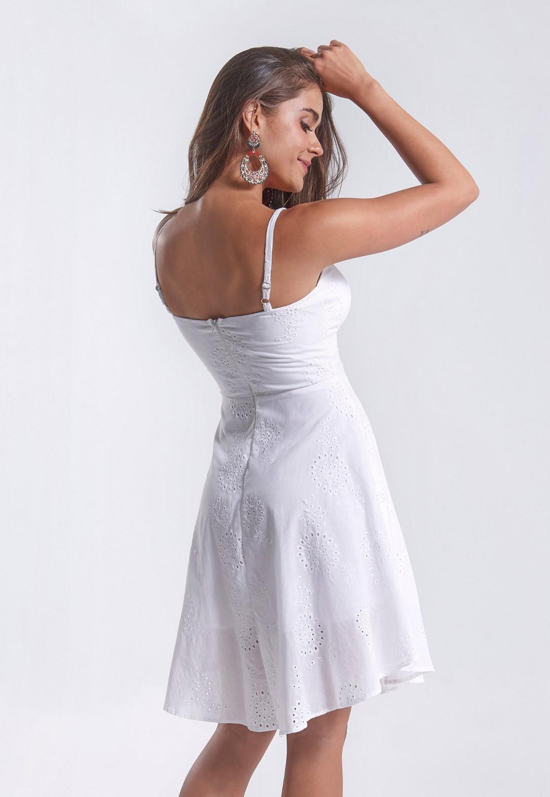 Vestido Aracati