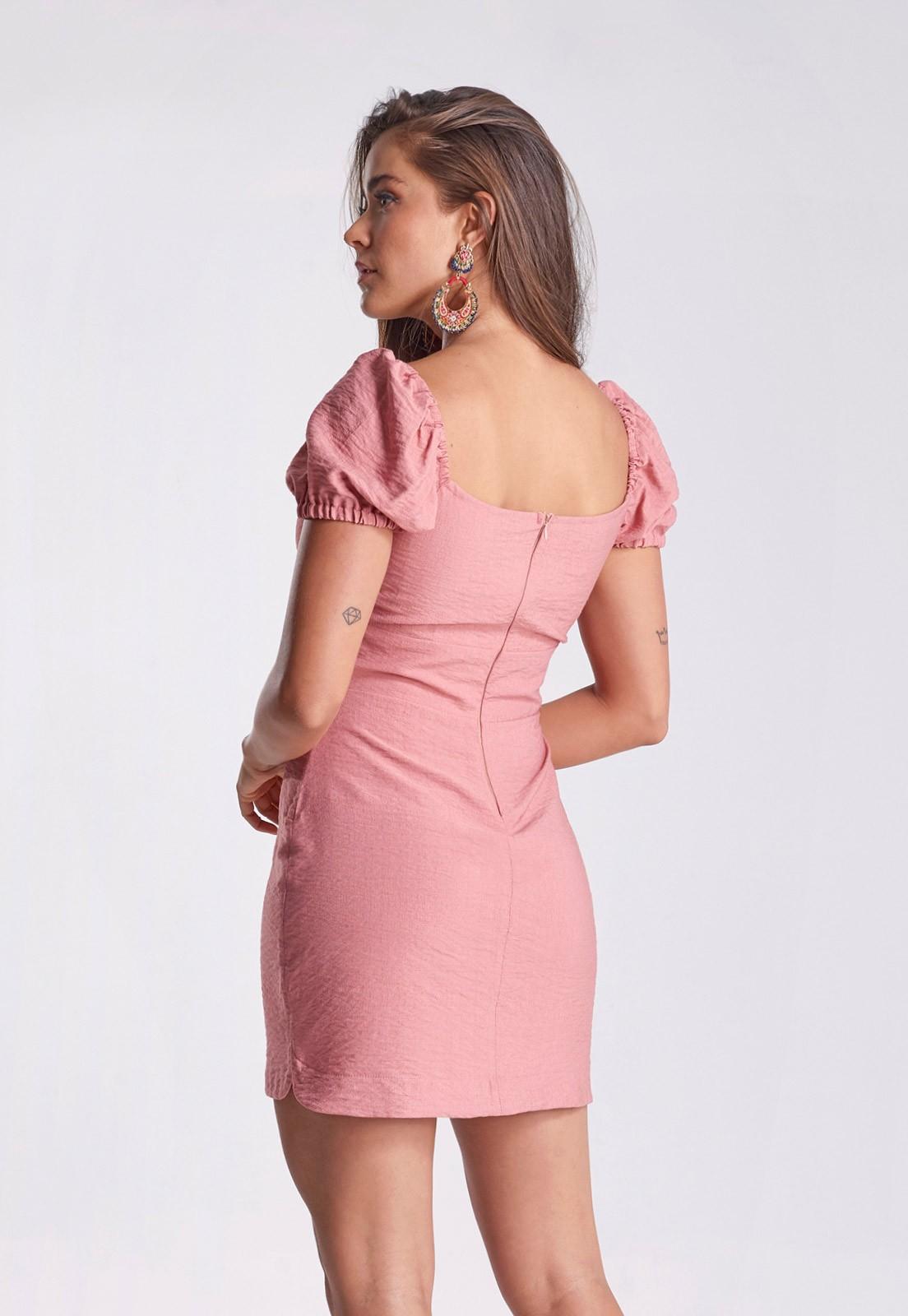 Vestido Atalaia