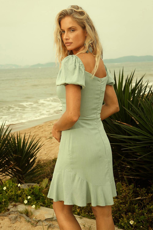 Vestido Sea