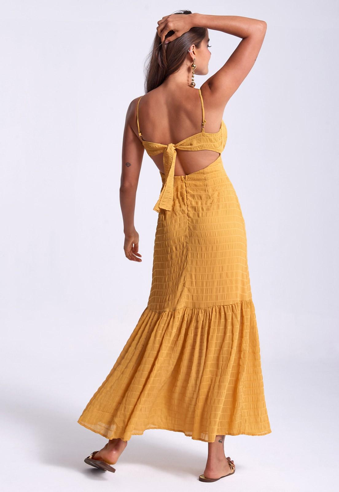 Vestido Fontinelle