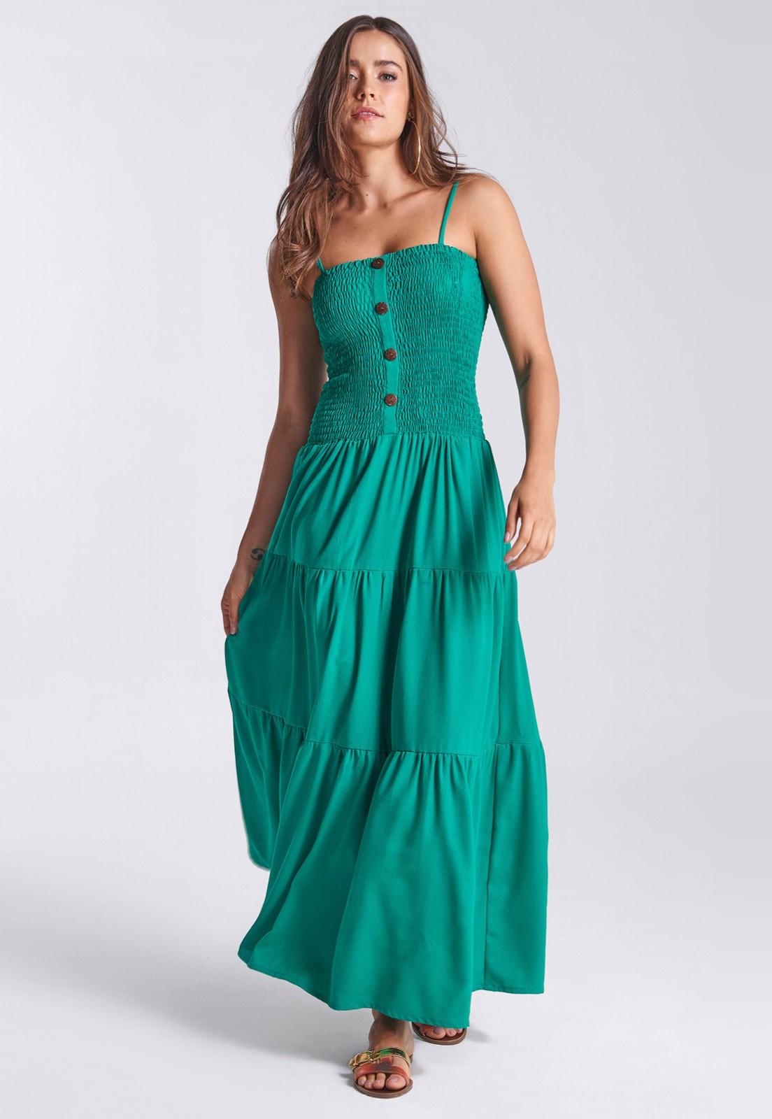 Vestido Guriri