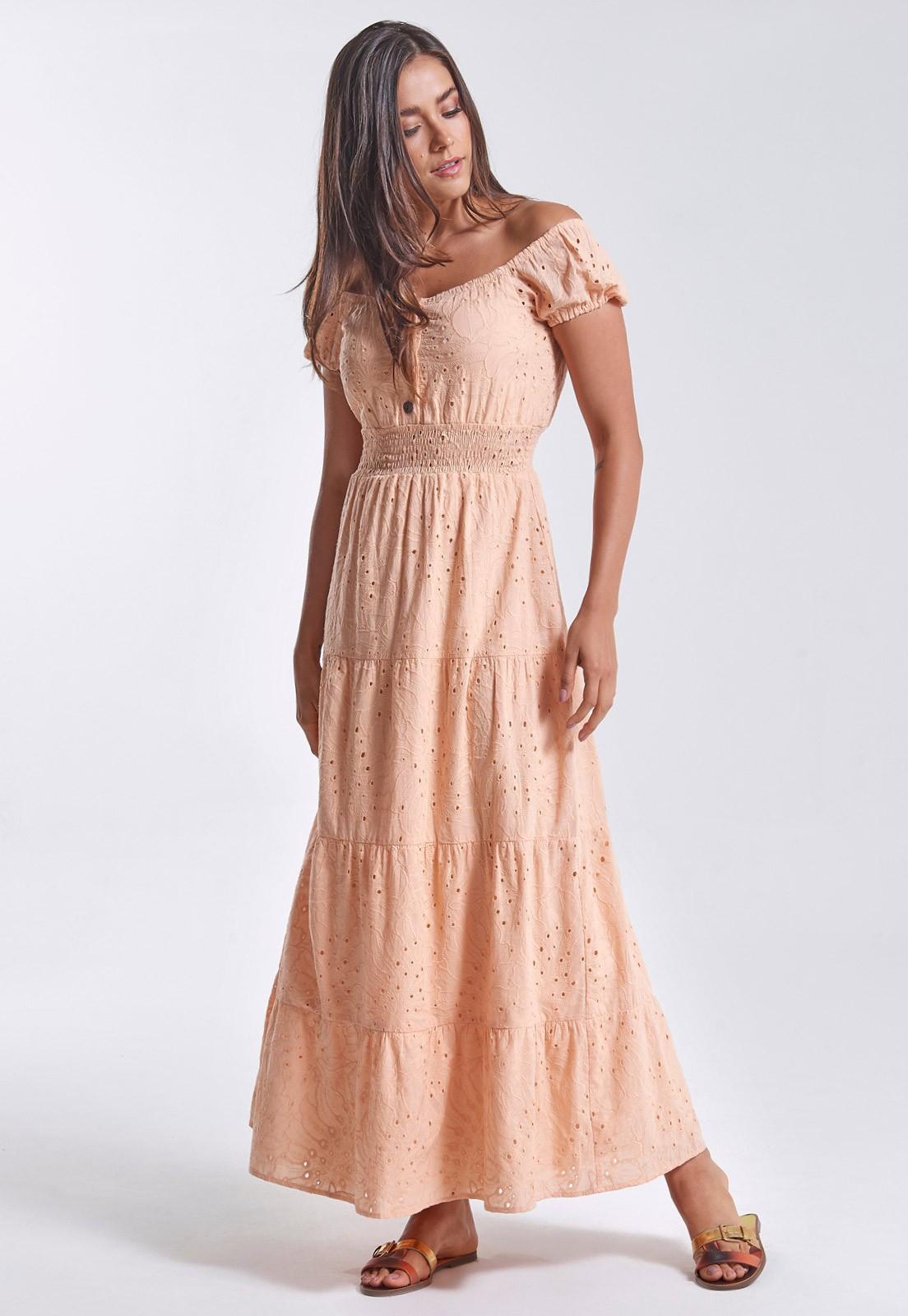 Vestido Itaúnas
