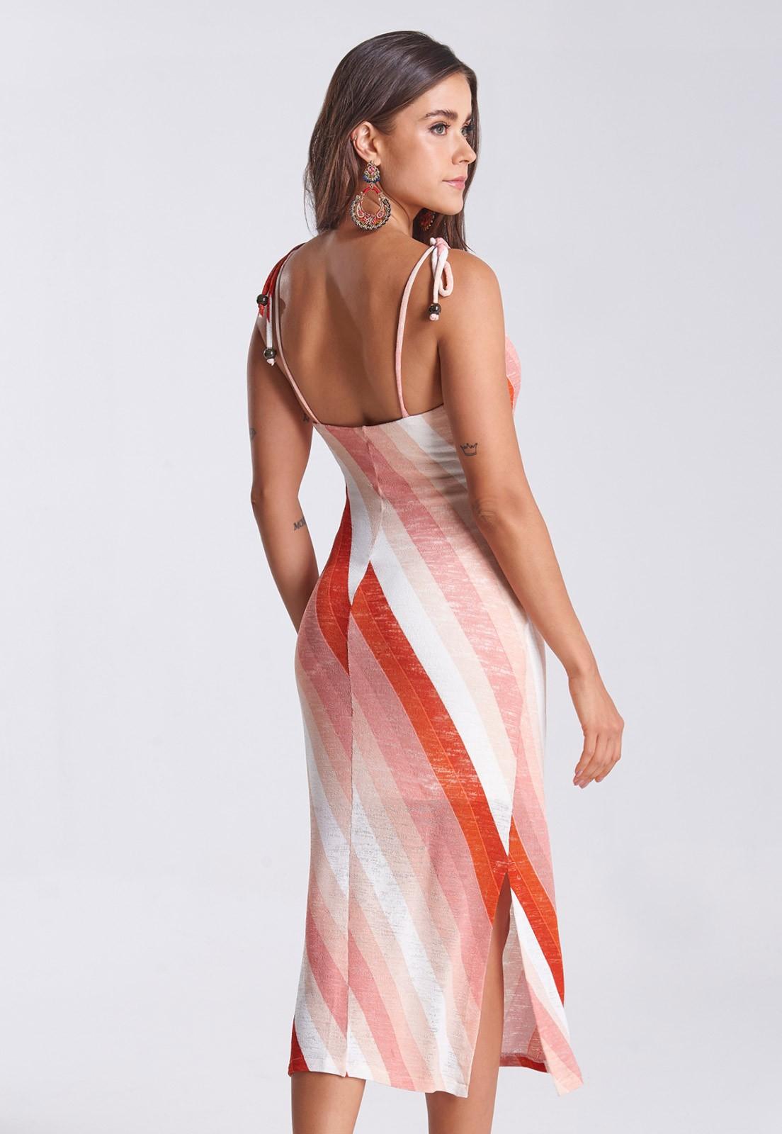 Vestido Linhares