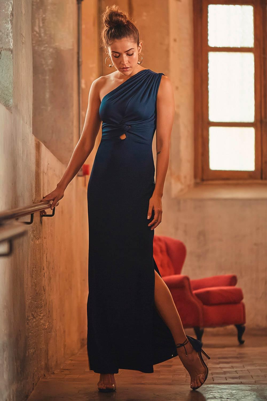 Vestido Marrocaine