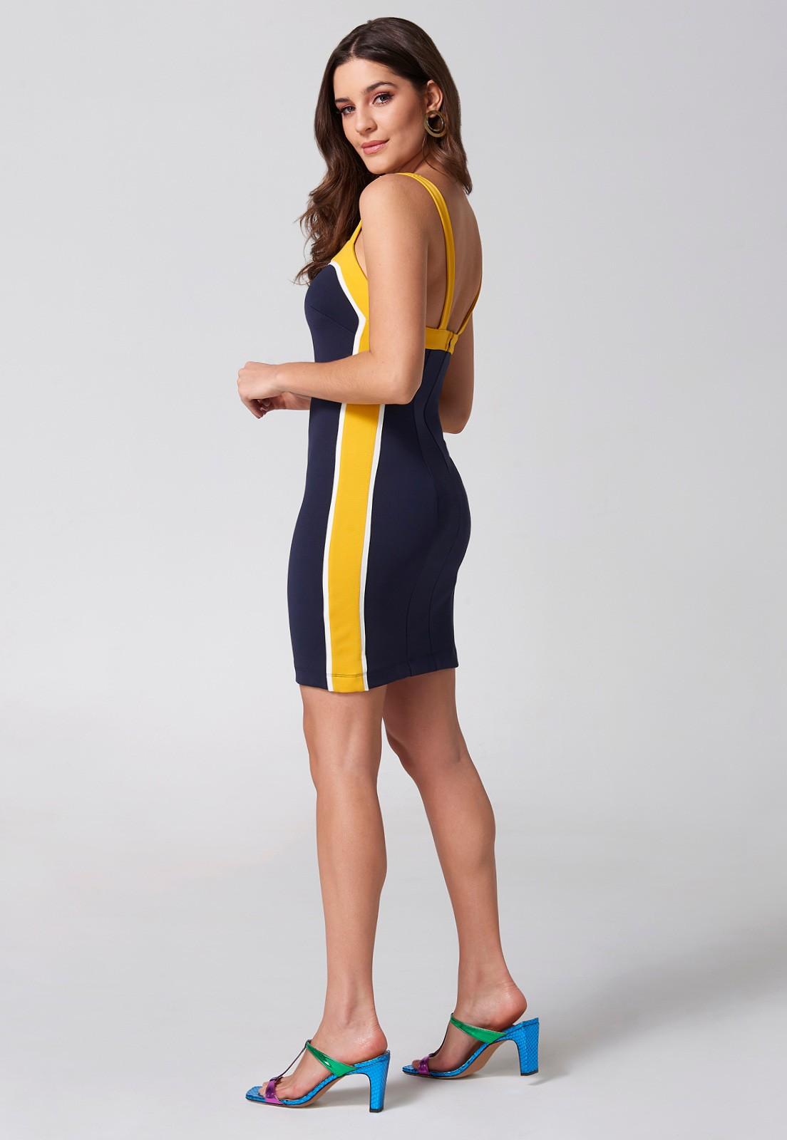 Vestido Maisa