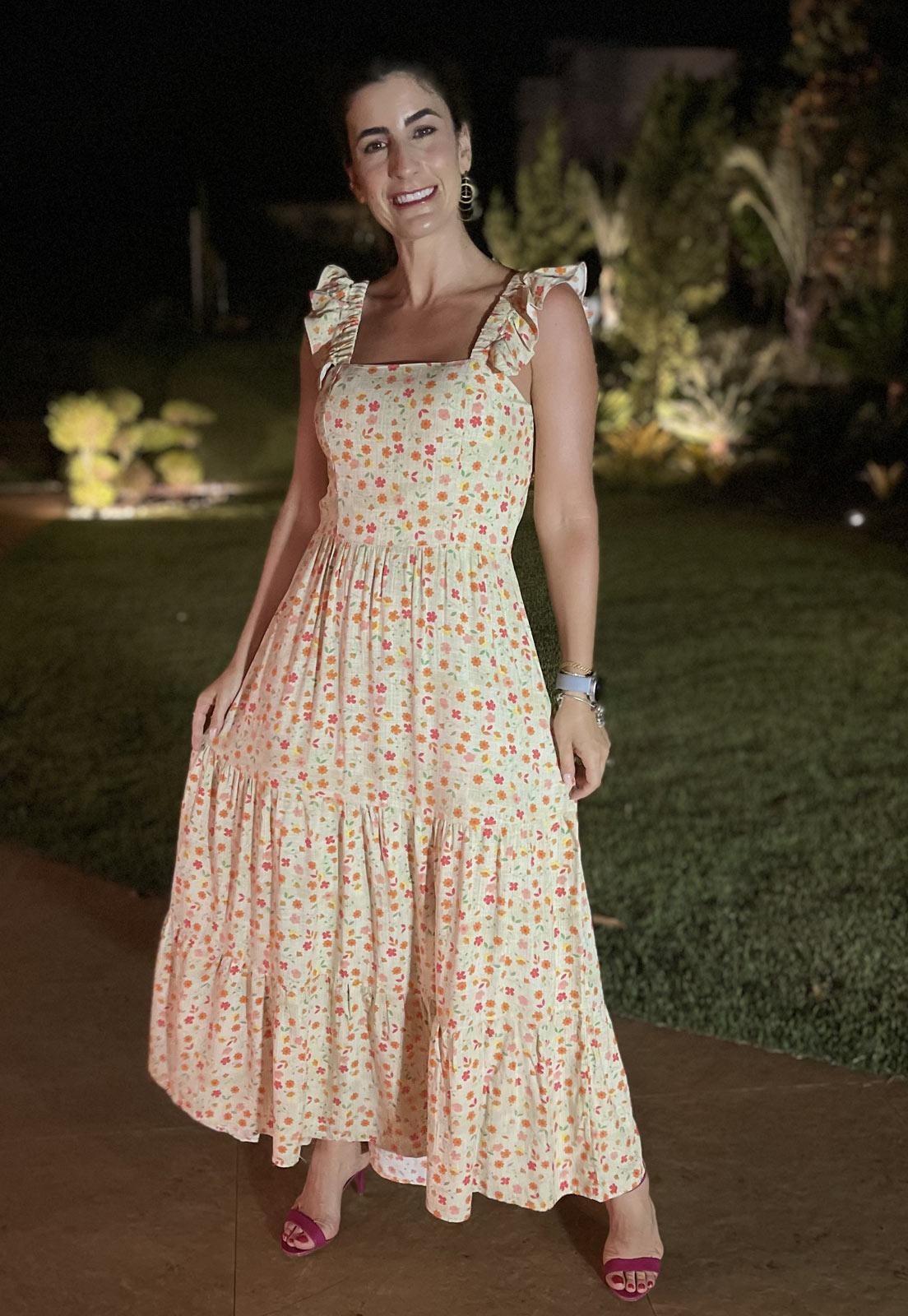 Vestido Melissas