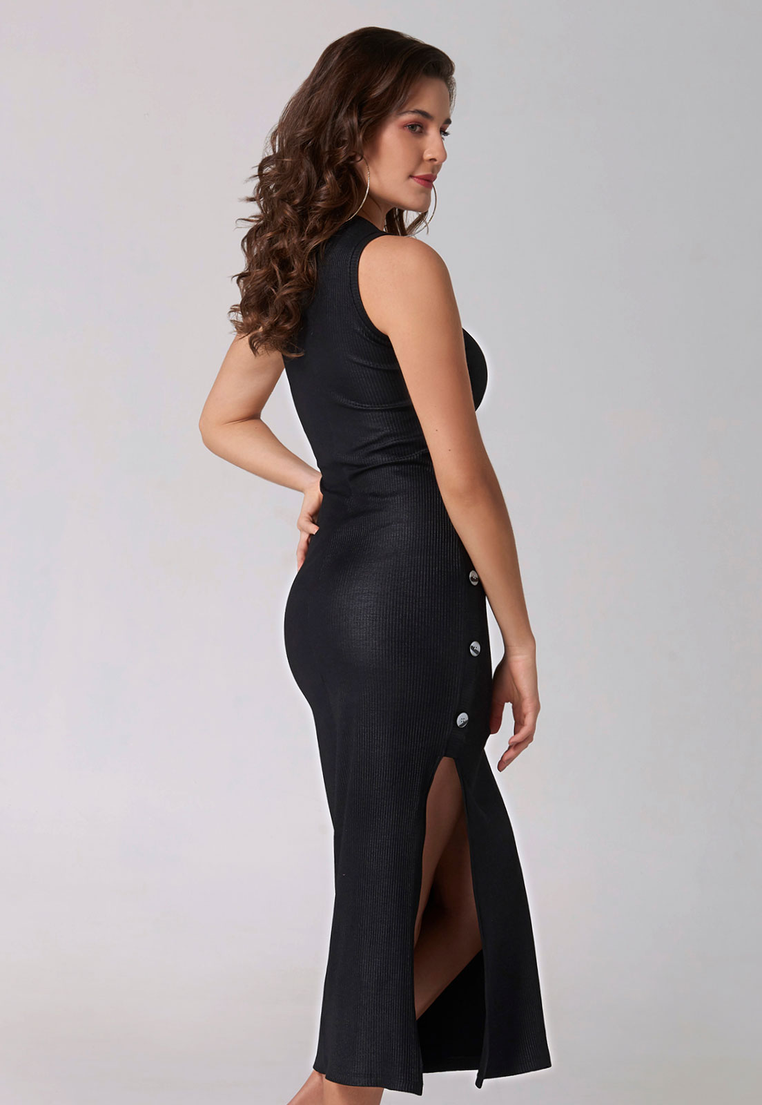 Vestido Midi Luisa