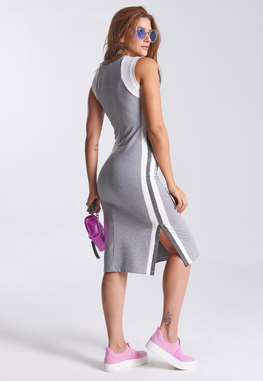 Vestido Moreré