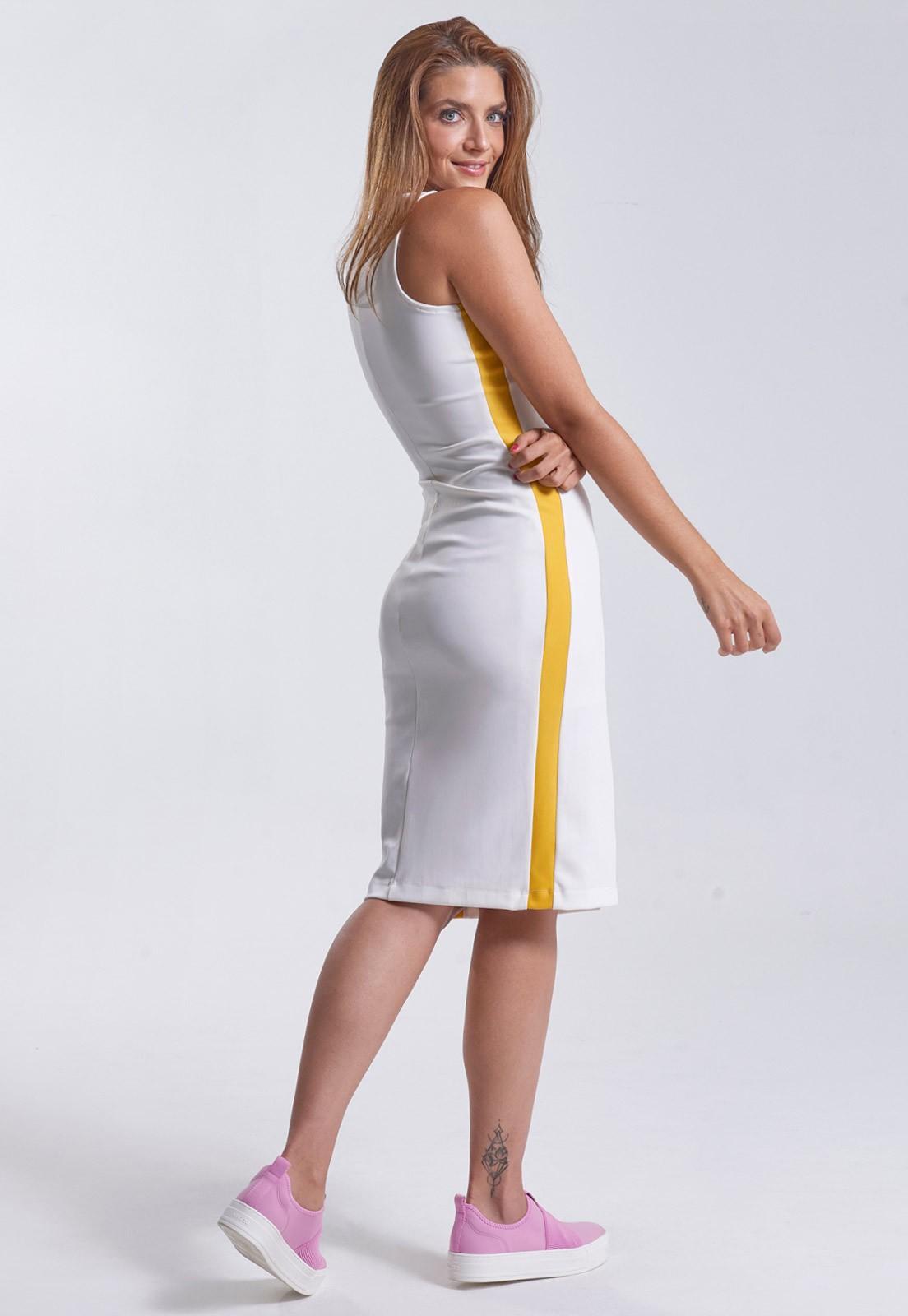 Vestido Pontal