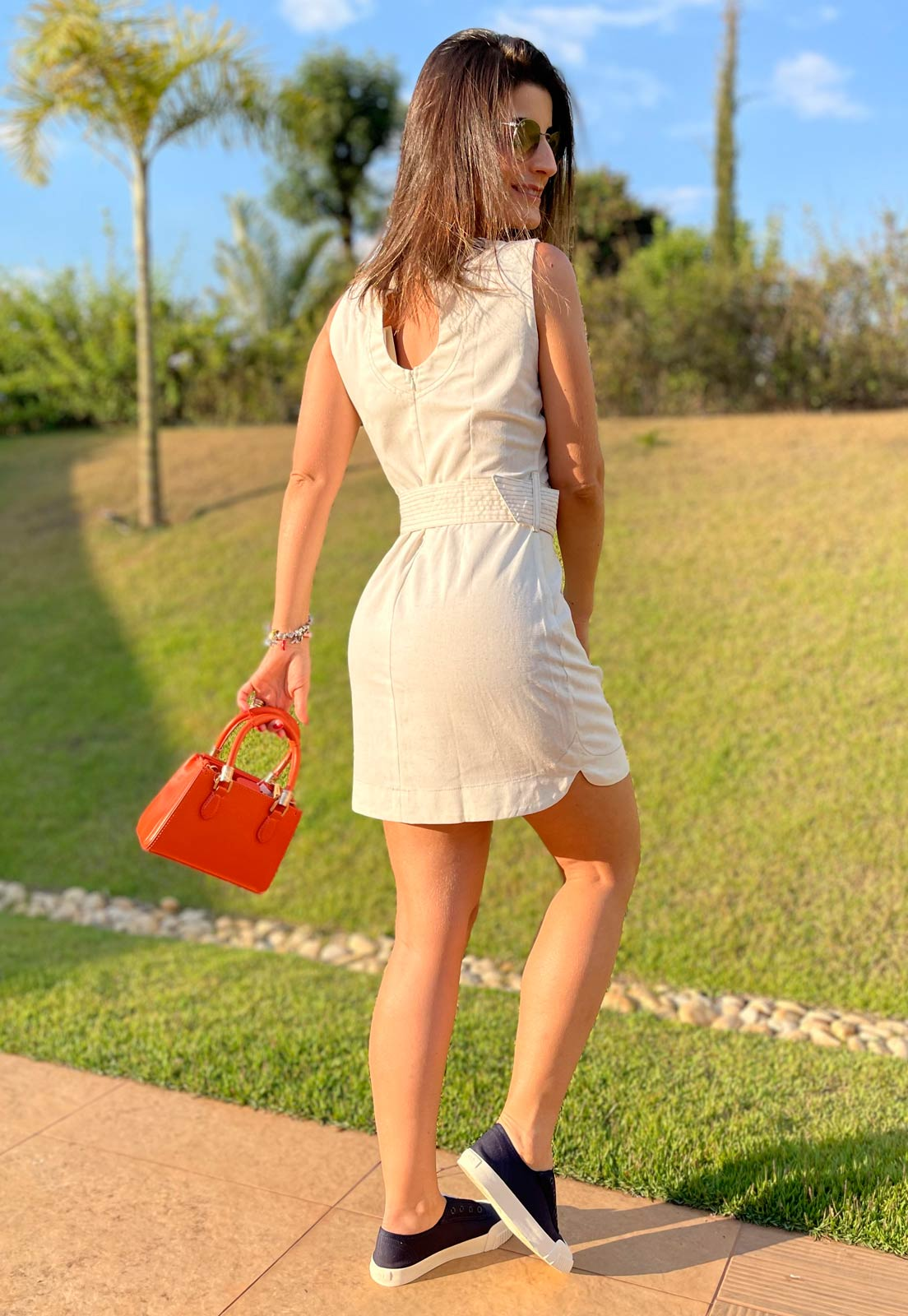 Vestido Radiante