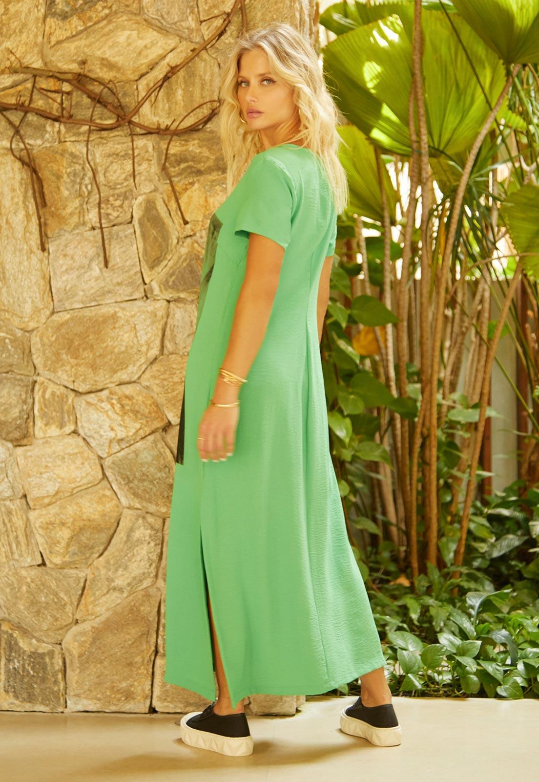 Vestido Samantha