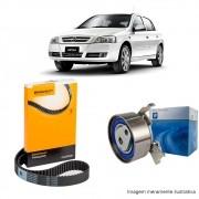 Kit Correia Dentada e Tensor Astra 1.8/2.0 8V 1995 - 2012