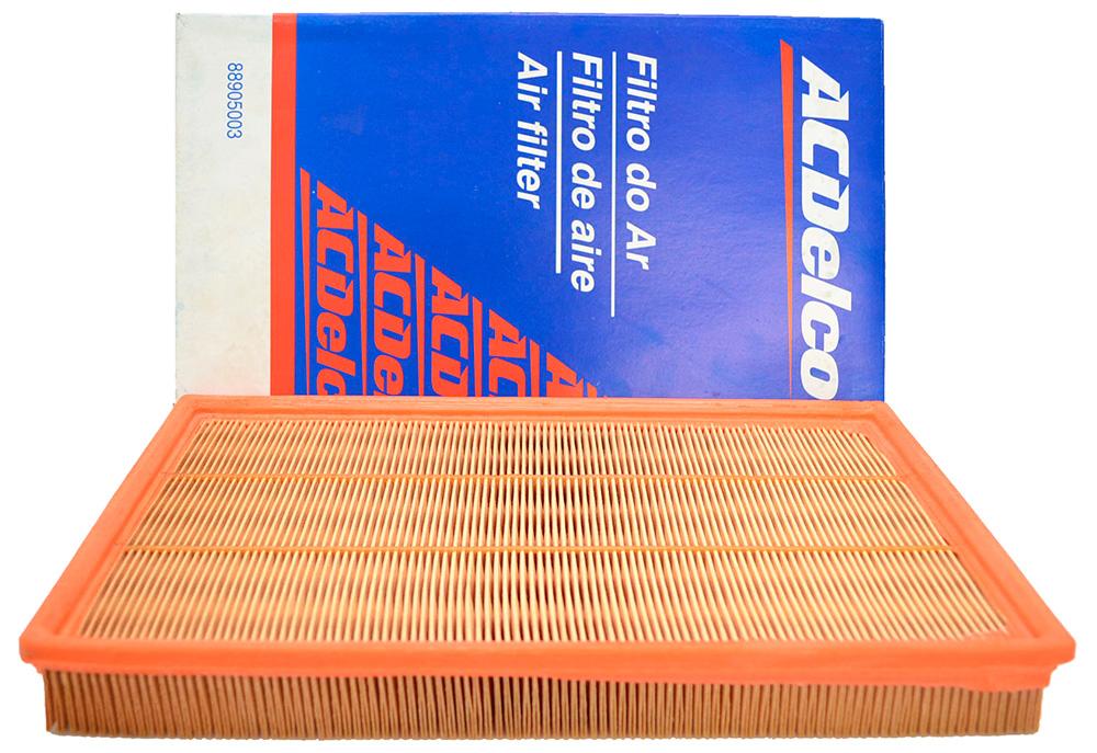 Filtro de Ar ACDelco Vectra 97/05