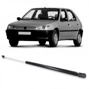 Amortecedor Porta Malas Peugeot 306 1994 a 2001
