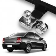 Engate Etios Sedan X XS XL 2012 a 2017 DHF