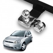 Engate Fiesta Hatch 2003 a 2013 DHF