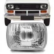 Farol Fiat 147 1976 a 1980