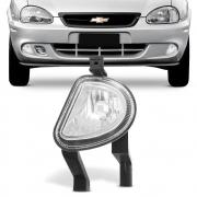 Farol Milha Corsa Classic 2003 a 2010 Wagon Sedan Pickup 2000 a 2002
