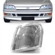 Lanterna Dianteira Escort XR3 1993 a 1995 Verona Ghia 1994 a 1995 Pisca Cristal