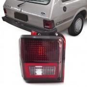 Lanterna Traseira Belina 1978 a 1984 Rubi