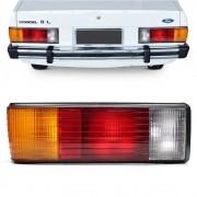 Lanterna Traseira Corcel 2 1978 a 1984 Tricolor