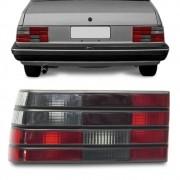 Lanterna Traseira Monza 1984 a 1990 Fume