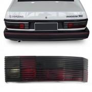 Lanterna Traseira Passat Pointer 1983 a 1988 Fume