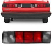 Lanterna Traseira Santana 1984 a 1991 Fume