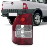 Lanterna Traseira Strada 2004 a 2012 Rubi