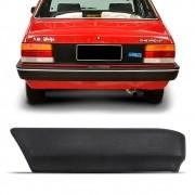 Ponteira Parachoque Chevette Hatch 1987 a 1993 Traseira