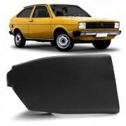 Ponteira Parachoque Gol BX 1980 a 1983 Dianteira
