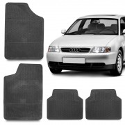 Tapete Borracha Audi A3 1999 a 2006