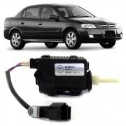 Trava Portinhola Combustivel Astra Sedan Meriva Vectra Zafira Eletrica