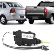 Trava Portinhola Combustivel Corsa Montana Astra Eletrica