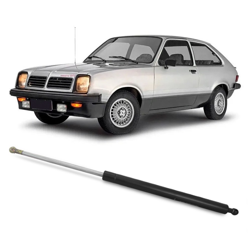 Amortecedor Porta Malas Chevette Hatch 1980 a 1987