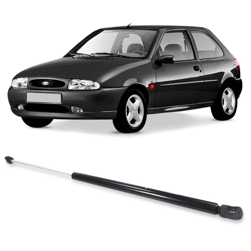 Amortecedor Porta Malas Fiesta Hatch 1996 a 2003