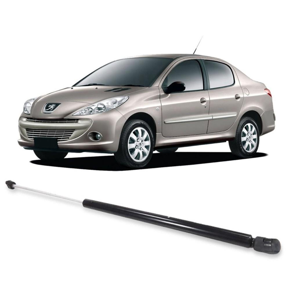 Amortecedor Porta Malas Peugeot 207 Passion 2008 a 2014