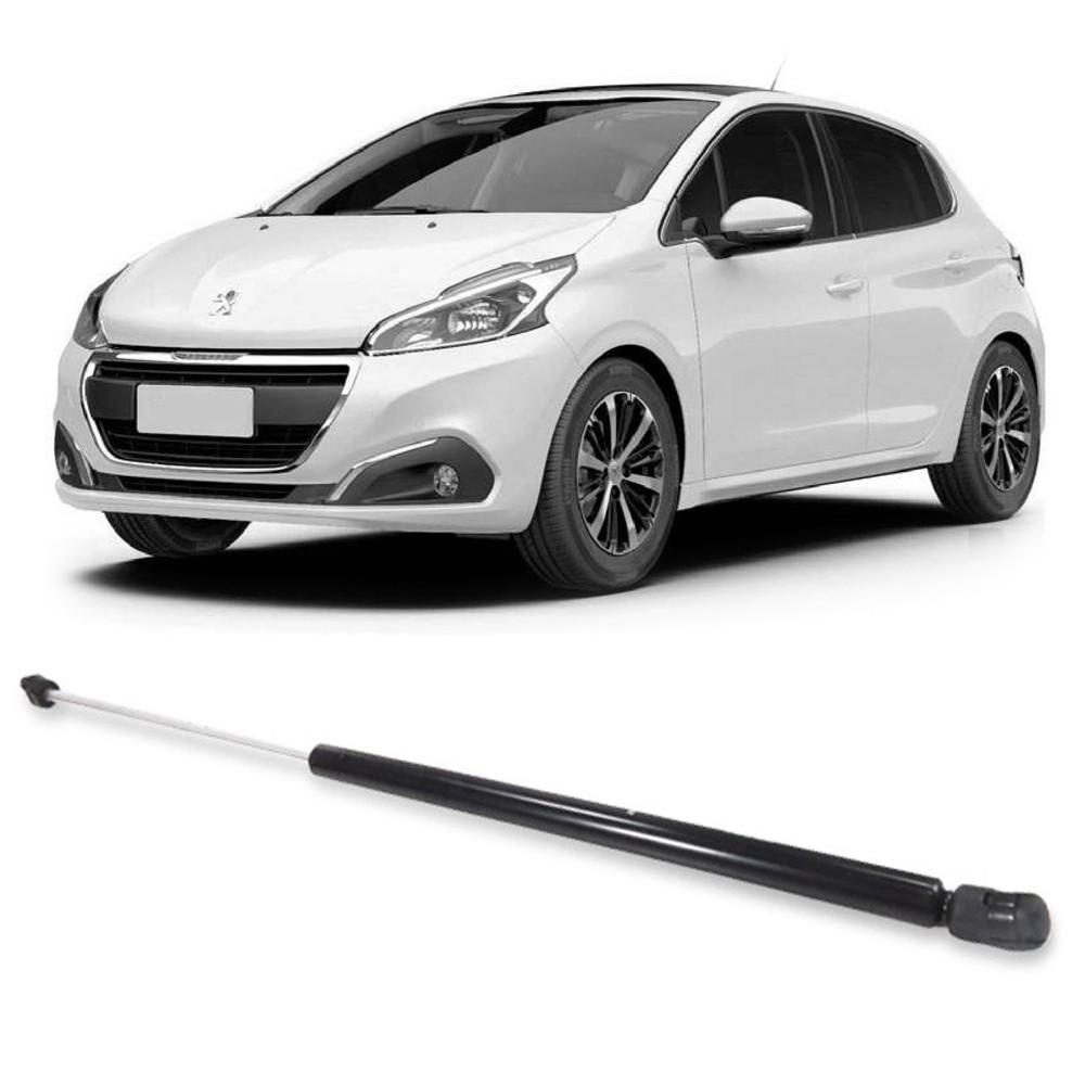 Amortecedor Porta Malas Peugeot 208 2013 a 2018