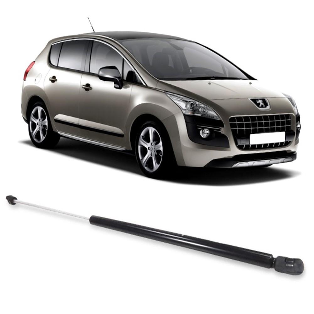 Amortecedor Porta Malas Peugeot 3008 2011 a 2019
