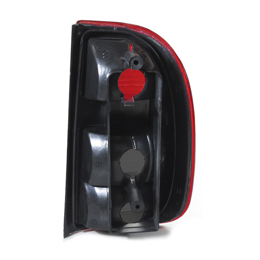 Lanterna Traseira Saveiro G2 G3 1998 a 2005 Fume