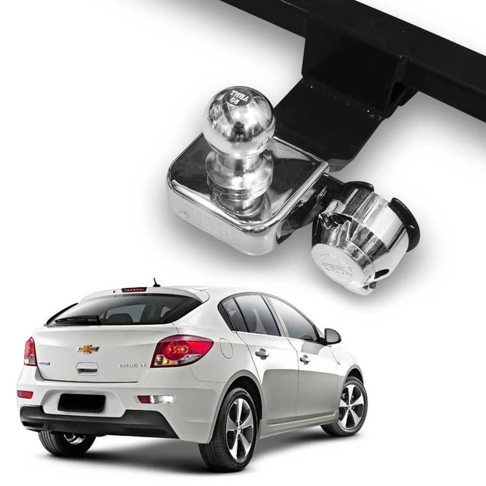 Engate Cruze Hatch 2011 a 2016 DHF