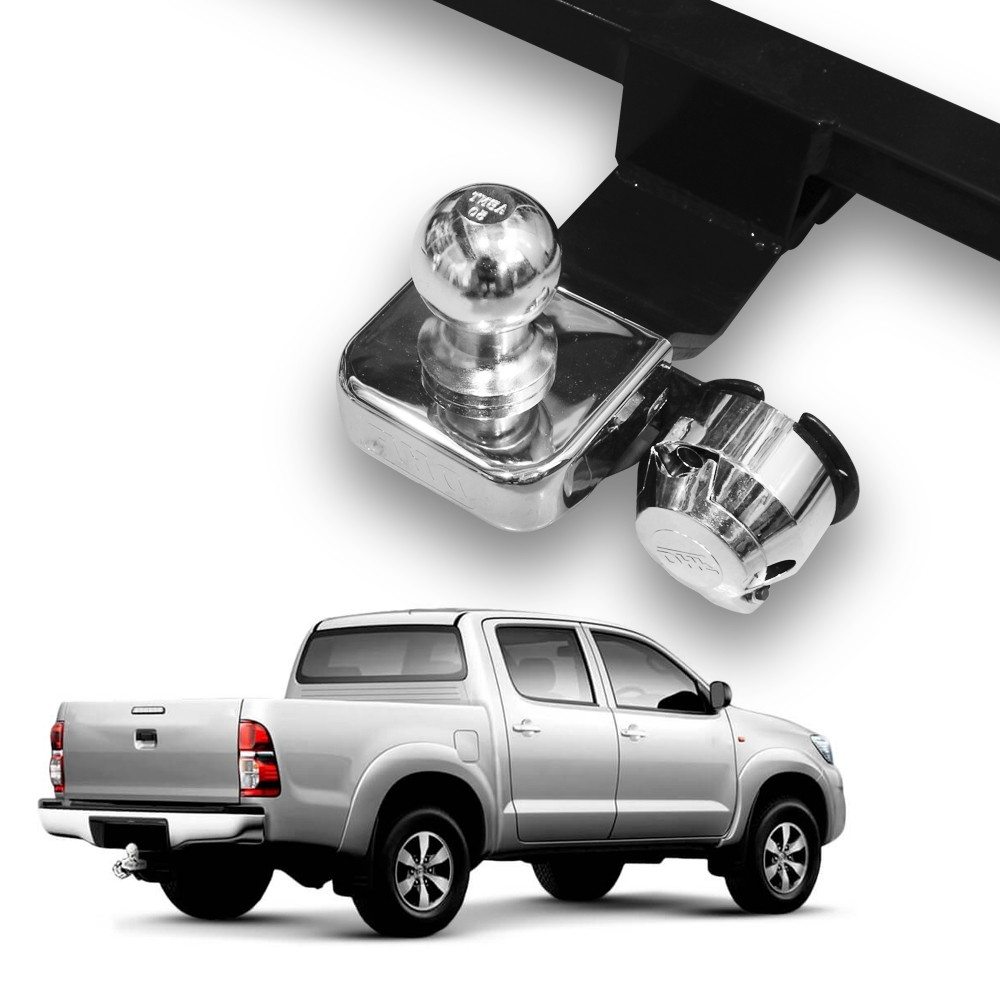 Engate Hilux 2005 a 2020 DHF
