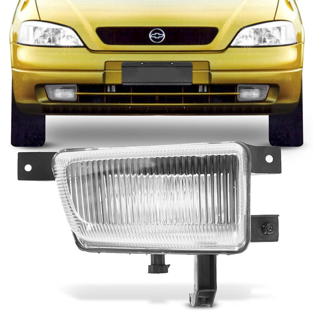 Farol Milha Astra Hatch Sedan 1998 a 2002